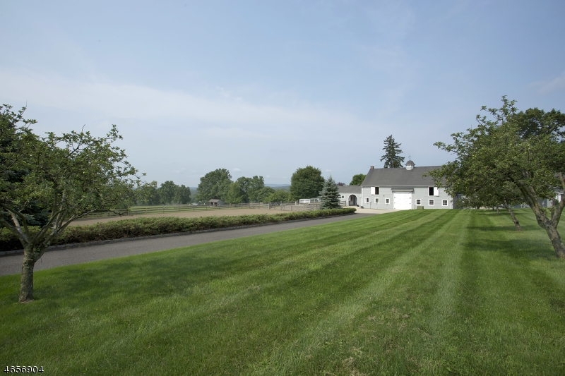 Additional photo for property listing at 650 Pottersville Road  Bedminster, Нью-Джерси 07921 Соединенные Штаты