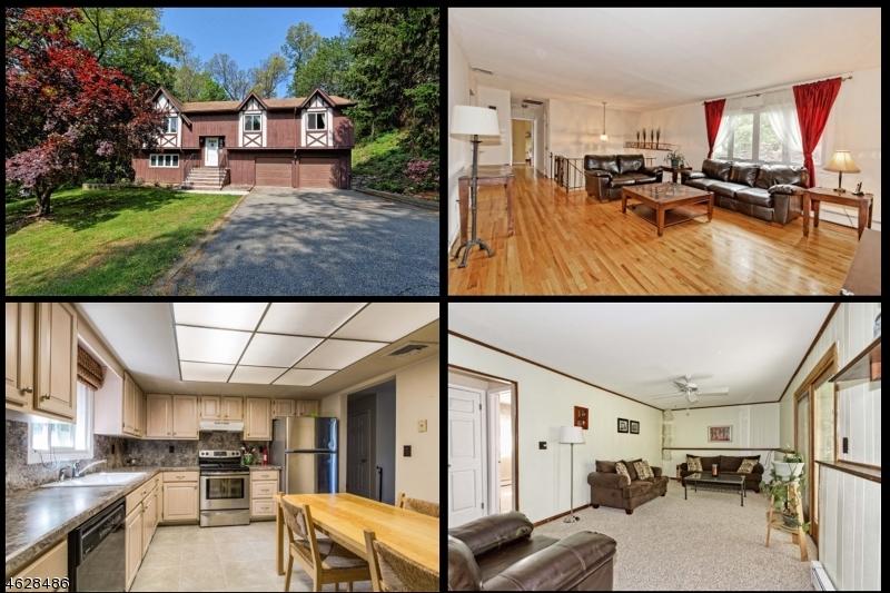 Частный односемейный дом для того Продажа на 12 William Drive Rockaway, Нью-Джерси 07866 Соединенные Штаты