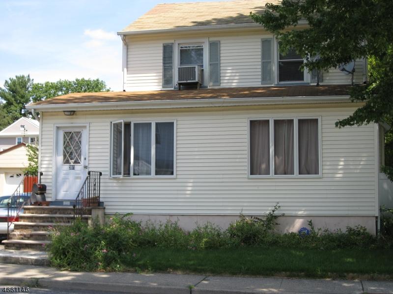 Частный односемейный дом для того Аренда на 391 Central Avenue Hawthorne, Нью-Джерси 07506 Соединенные Штаты