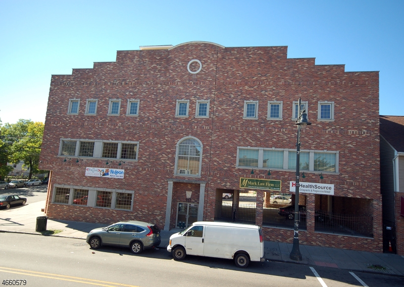 Additional photo for property listing at 918-922 MAIN Street  Paterson, 新泽西州 07503 美国