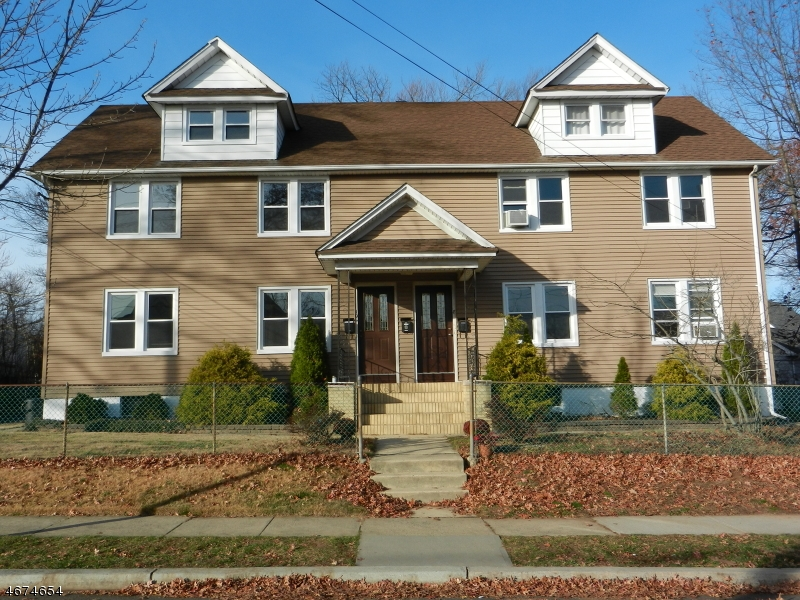 Multi-Family Home for Sale at 8-10 2ND Avenue Garwood, 07027 United States