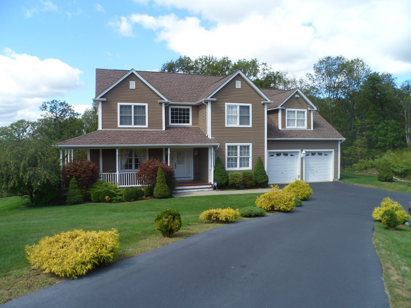 Casa Unifamiliar por un Alquiler en 25 Stone Cliff Ter Oak Ridge, Nueva Jersey 07438 Estados Unidos