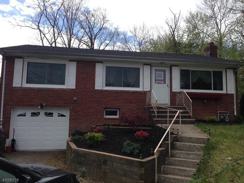 Частный односемейный дом для того Аренда на 869 ROUTE 202 Towaco, Нью-Джерси 07082 Соединенные Штаты