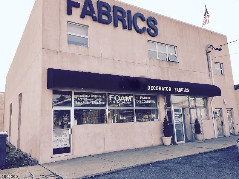 Commercial for Sale at 338 Essex Street Lodi, New Jersey 07644 United States