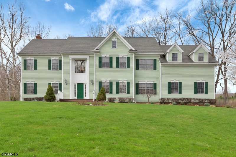 Single Family Home for Sale at 100 Main Street Peapack Gladstone, 07934 United States
