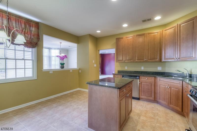 Single Family Home for Rent at 507 Kensington Lane Livingston, New Jersey 07039 United States