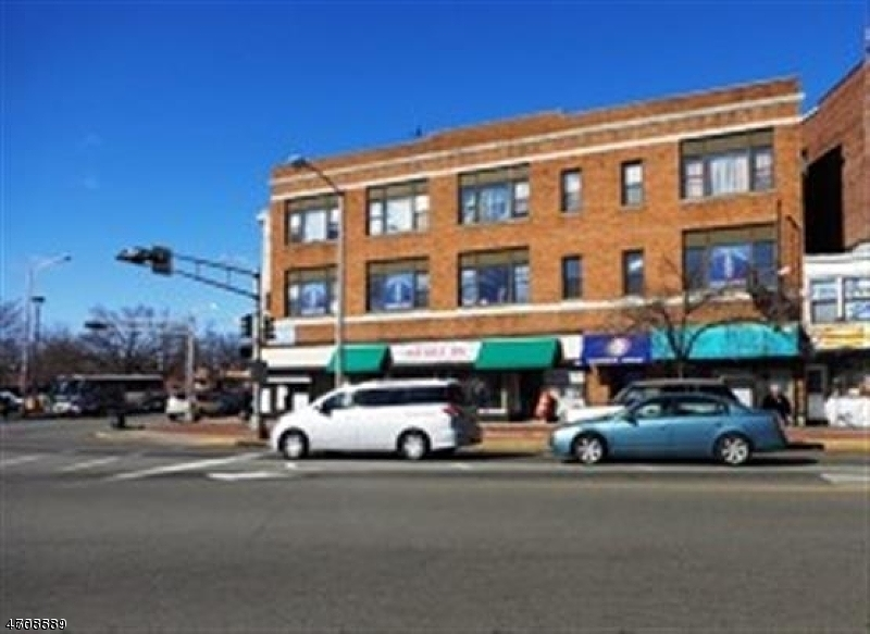 Commercial for Sale at 1 N Harrison Street East Orange, New Jersey 07017 United States