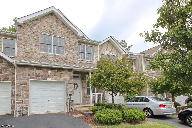 Casa Unifamiliar por un Alquiler en 173 Raymound Blvd Parsippany, Nueva Jersey 07054 Estados Unidos