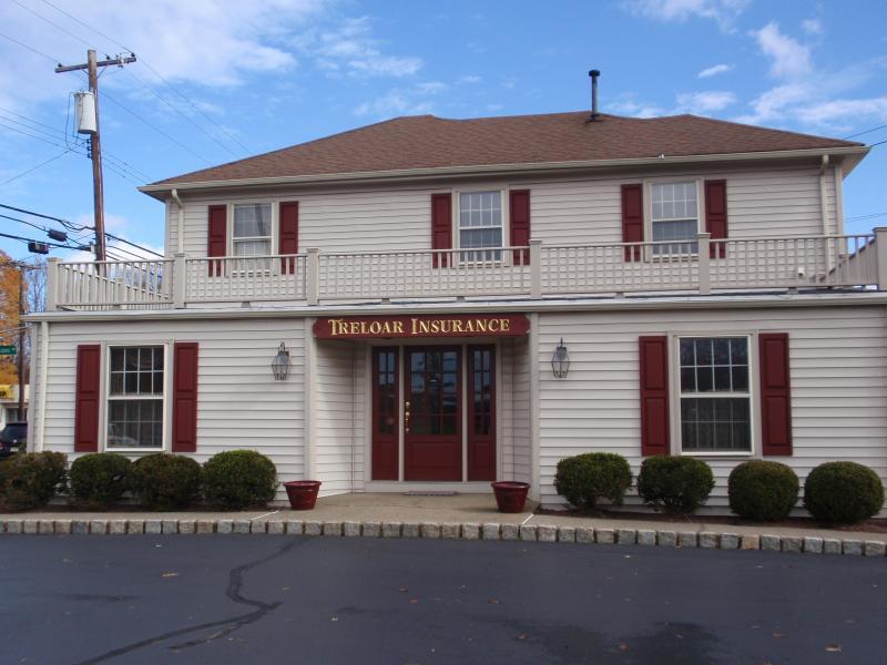 Commercial pour l Vente à 786 US RT-46 W Kenvil, New Jersey 07847 États-Unis