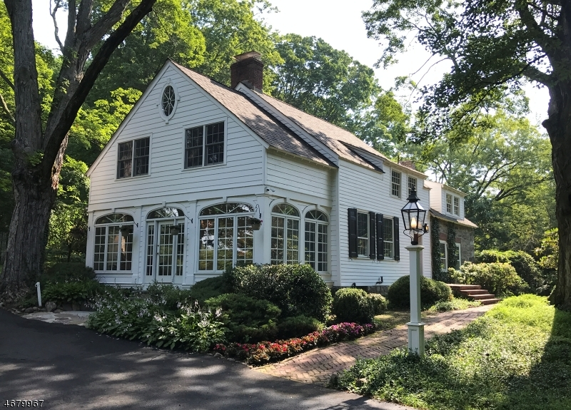 Single Family Home for Sale at 14 Old Boonton Road Denville, New Jersey 07834 United States