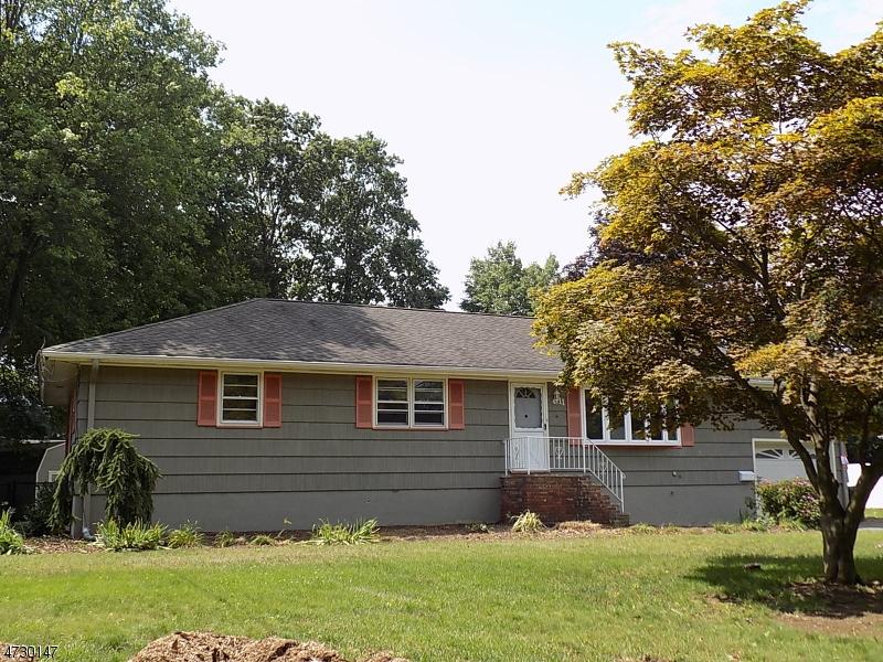 Maison unifamiliale pour l à louer à 11 Francisco Drive Pequannock, New Jersey 07444 États-Unis