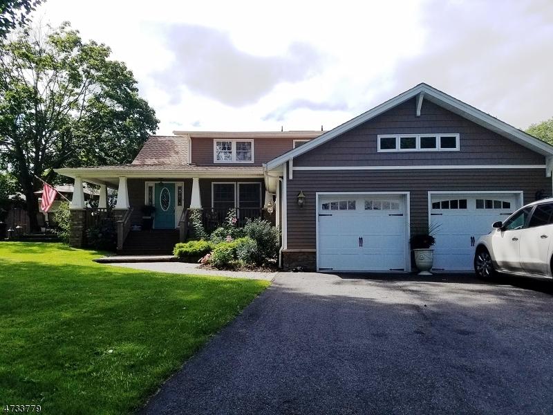 Casa Unifamiliar por un Venta en 17 Fairfield Avenue Mine Hill, Nueva Jersey 07803 Estados Unidos
