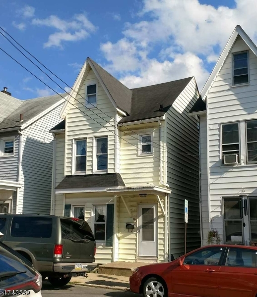 Single Family Home for Rent at 26 Davis Street Phillipsburg, New Jersey 08865 United States