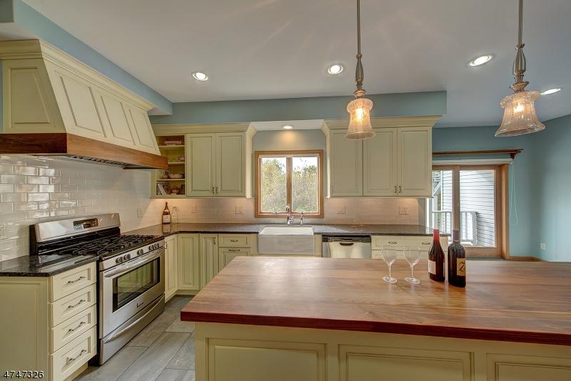 Casa Unifamiliar por un Venta en 7 Myers Lane East Amwell, Nueva Jersey 08559 Estados Unidos