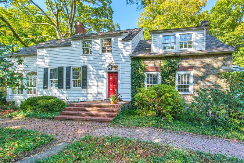 独户住宅 为 销售 在 14 Old Boonton Road Denville, 新泽西州 07834 美国