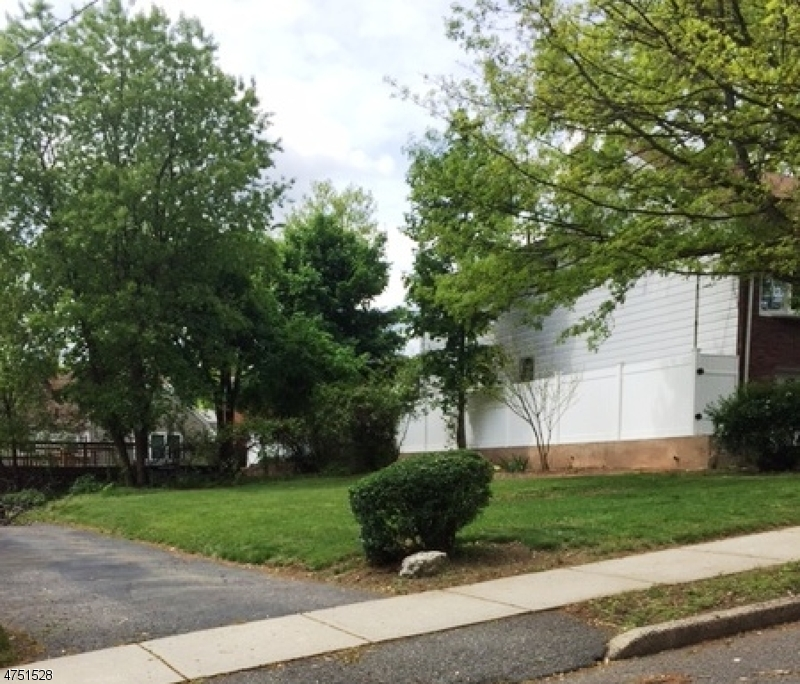 Land for Sale at 39 Hopper Avenue Nutley, New Jersey 07110 United States
