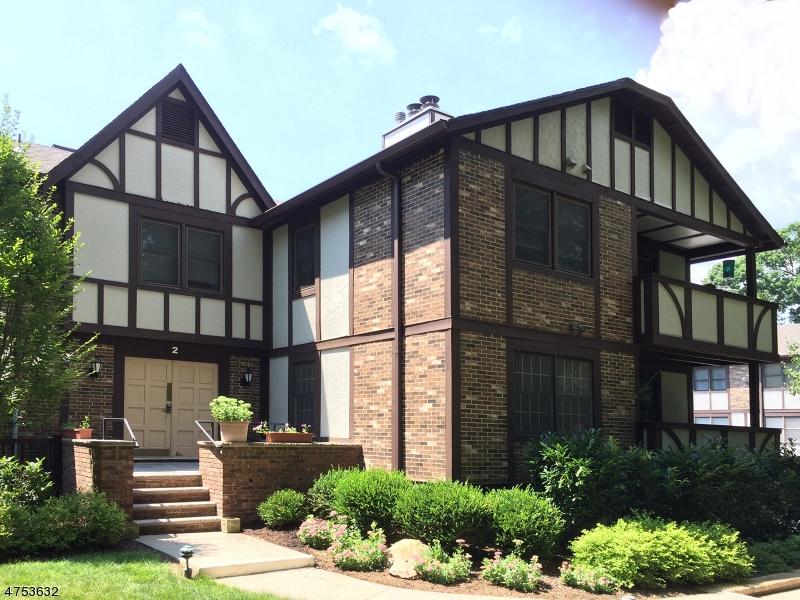 Nhà ở một gia đình vì Thuê tại 2D Heritage Dr (Unit D) Chatham, New Jersey 07928 Hoa Kỳ