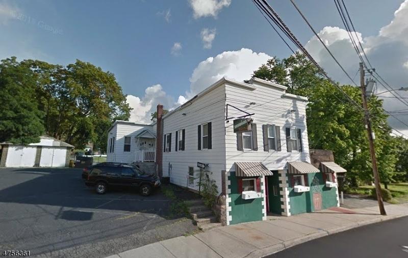 Comercial por un Venta en 75 MAPLE Avenue Rockaway, Nueva Jersey 07866 Estados Unidos