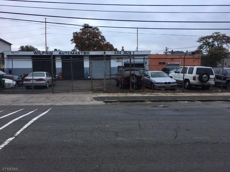 Comercial para Venda às Address Not Available Newark, Nova Jersey 07107 Estados Unidos
