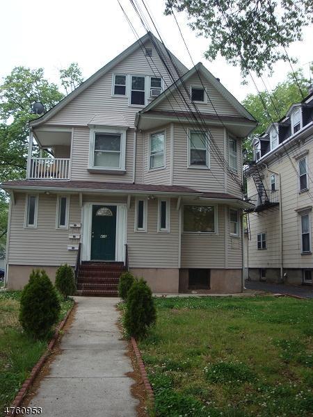 Moradia para Arrendamento às 416 Chestnut Street Roselle Park, Nova Jersey 07204 Estados Unidos
