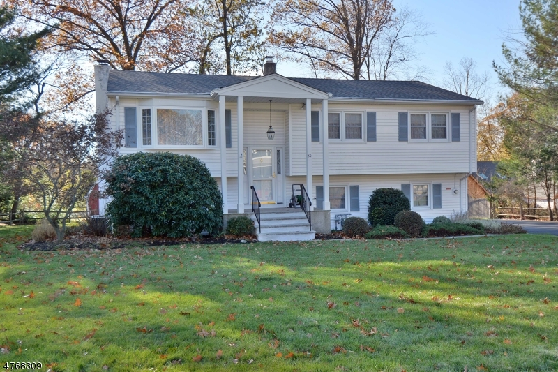Single Family Home for Sale at 30 5th Street Midland Park, New Jersey 07432 United States