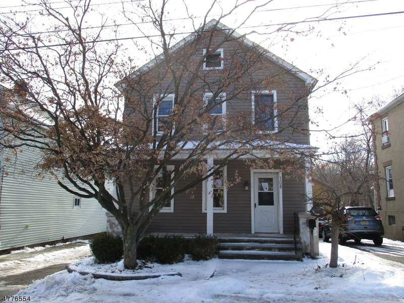 Single Family Home for Sale at 108 Streetoll Street Netcong, New Jersey 07857 United States