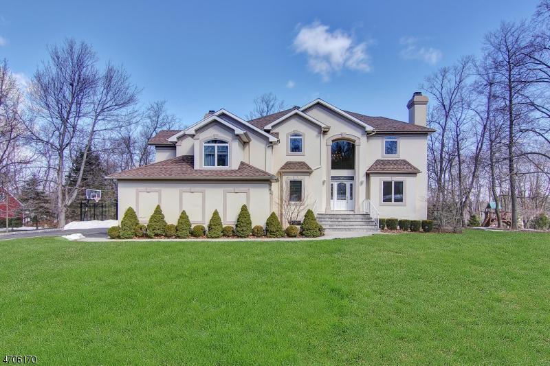 Einfamilienhaus für Verkauf beim 2 W Dogwood Ter 2 W Dogwood Ter Long Hill Township, New Jersey 07946 Vereinigte Staaten