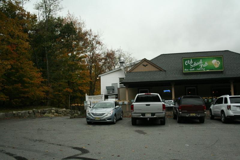 Commercial pour l Vente à 551 Warwick Tpke West Milford, New Jersey 07421 États-Unis