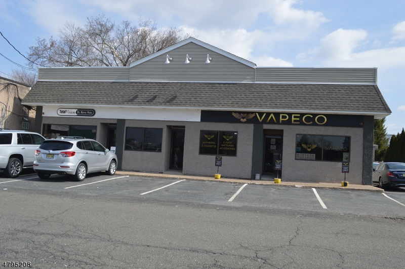Commercial / Office for Sale at 6 Elm St 6 Elm St Oakland, New Jersey 07436 United States