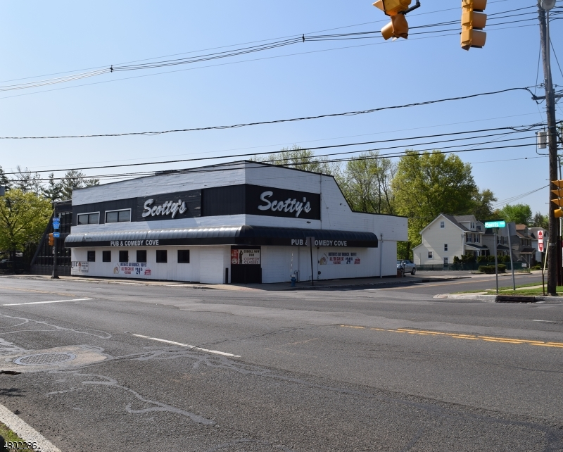 Commercial for Sale at 597 MORRIS Avenue Springfield, New Jersey 07081 United States