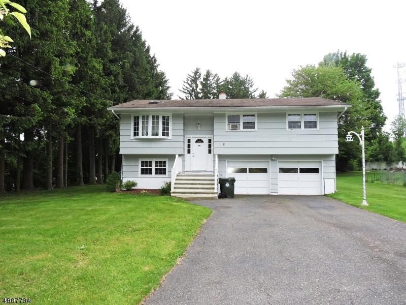 Μονοκατοικία για την Πώληση στο 6 Harris Lane Mount Olive, Νιου Τζερσεϋ 07840 Ηνωμενεσ Πολιτειεσ