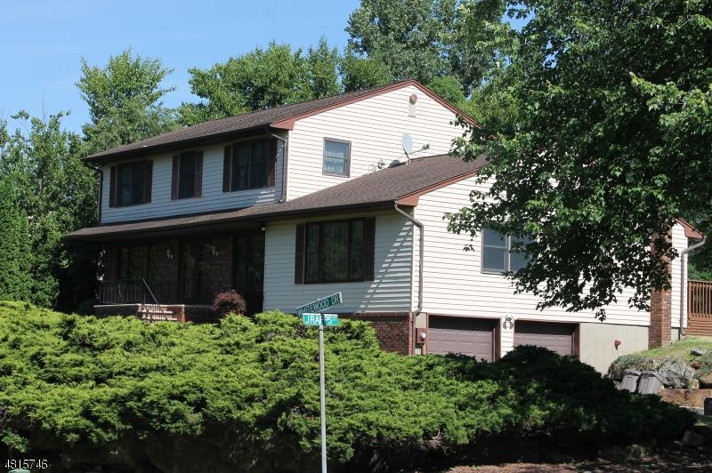 Maison unifamiliale pour l à louer à 67 Whitewood Drive Parsippany, New Jersey 07950 États-Unis
