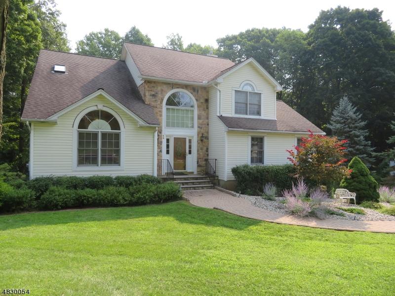Μονοκατοικία για την Πώληση στο 44 MALLARD Drive Allamuchy, Νιου Τζερσεϋ 07840 Ηνωμενεσ Πολιτειεσ