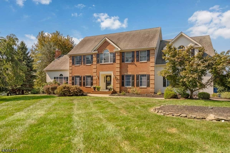 Single Family Home for Sale at 1 SHIPLEY Court Union, New Jersey 08867 United States