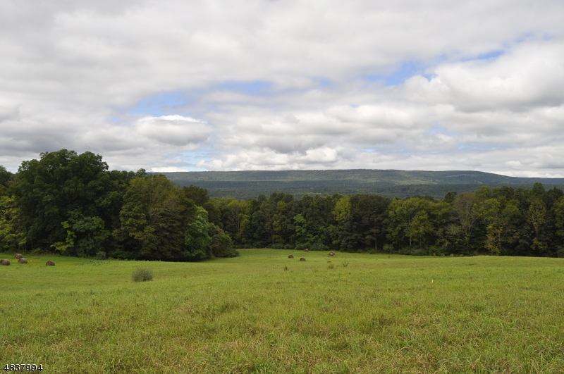 Single Family Home for Sale at 154 CEDAR LAKE RD Blairstown, New Jersey 07825 United States