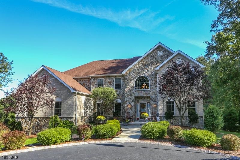 Villa per Vendita alle ore 2 LOURDES Court Andover, New Jersey 07821 Stati Uniti