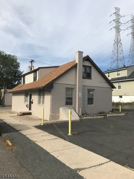 Commercial for Sale at 420 RIVER Road North Arlington, New Jersey 07031 United States