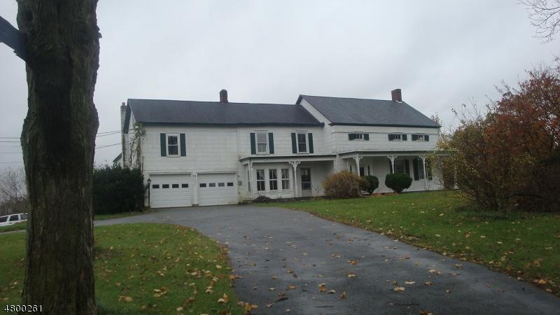 Single Family Homes 為 出售 在 Wantage, 新澤西州 07461 美國