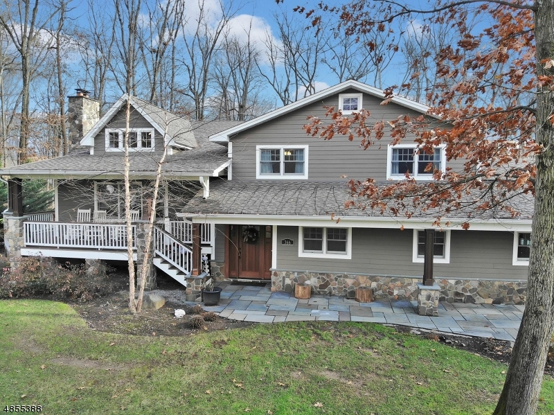 Single Family Home for Sale at 366 HARVEY CT 366 HARVEY CT Wyckoff, New Jersey 07481 United States