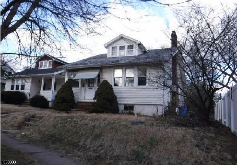 Single Family Home for Sale at 233 WOODLAND Avenue Rutherford, New Jersey 07070 United States