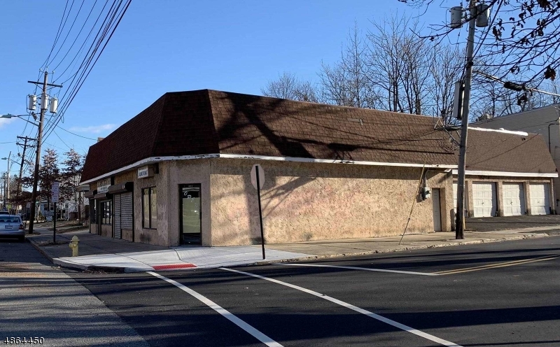 Commercial for Sale at 951 NEW BRUNSWICK Avenue Rahway, New Jersey 07065 United States