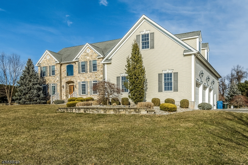 Single Family Home for Sale at 8 VAN FLEET Road Readington Township, New Jersey 08853 United States