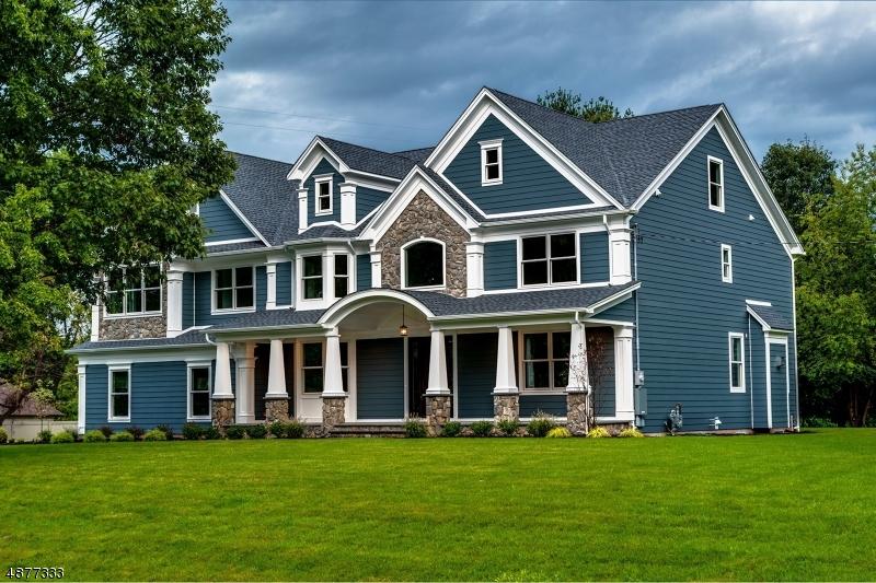 Villa per Vendita alle ore Scotch Plains, New Jersey 07076 Stati Uniti