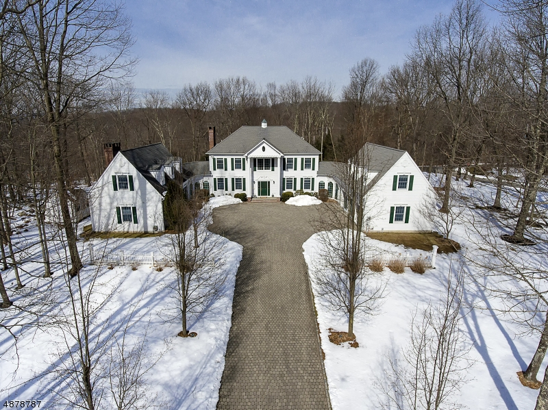 Single Family Home for Sale at 2 WILDLIFE RUN Boonton, New Jersey 07005 United States