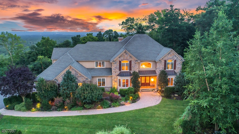 Single Family Homes for Sale at Montville, New Jersey 07082 United States