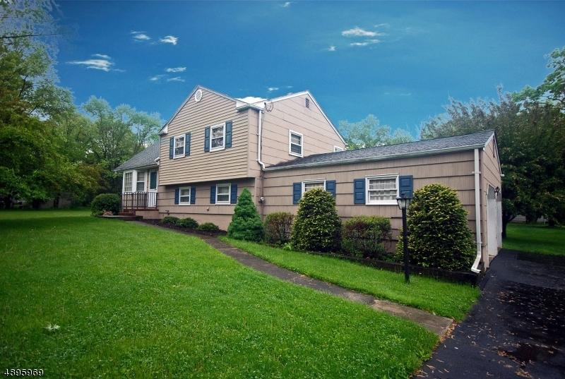 Property для того Продажа на Hillsborough, Нью-Джерси 08844 Соединенные Штаты