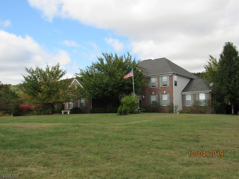 Single Family Homes pour l Vente à Lopatcong, New Jersey 08886 États-Unis