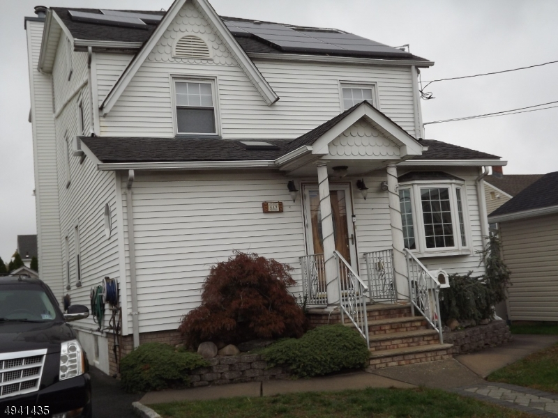 Additional photo for property listing at 449 WINDSOR Road Wood Ridge, New Jersey 07075 United States