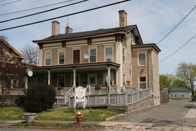 Single Family Homes for Sale at Flemington, New Jersey 08822 United States