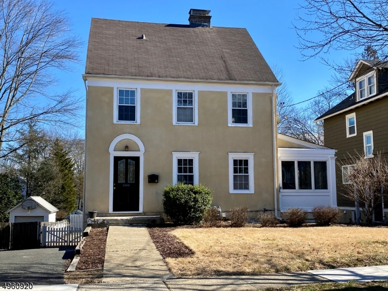 Single Family Homes للـ Sale في Chatham, New Jersey 07928 United States